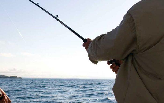 cayuga lake angler