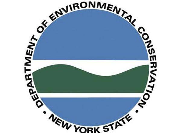 Department of Environmental Conservation logo